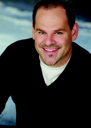 Photo of Bill Briggs