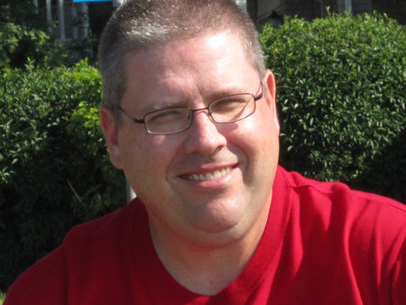 Photo of Todd Denault