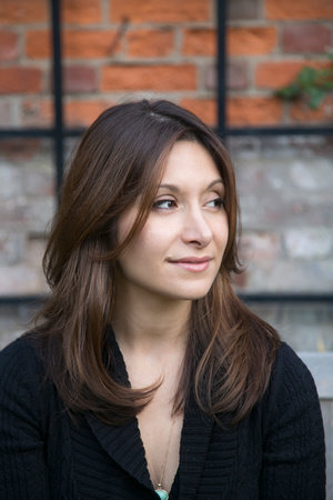 Photo of Dina Nayeri
