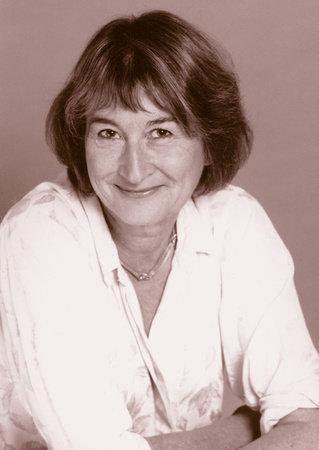 Photo of Victoria Glendinning