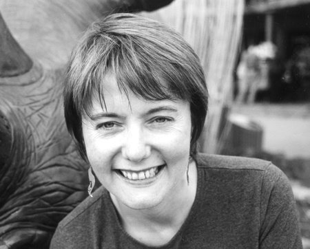 Photo of Glynis Ridley