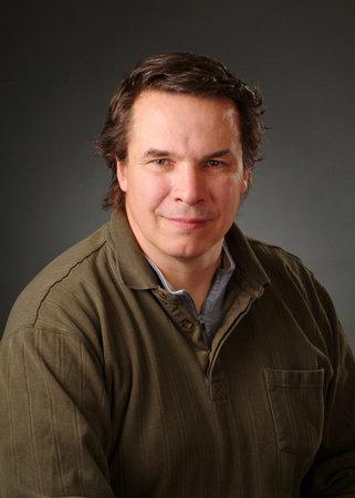 Photo of Greg Mortenson