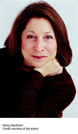 Photo of Nancy Bachrach