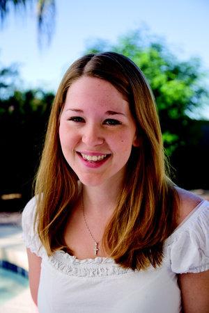 Photo of Jill Carle