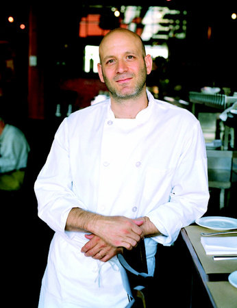 Photo of Marc Vetri