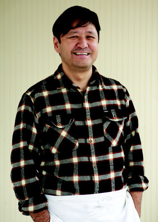 Photo of Tadashi Ono