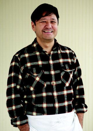Photo of Tadashi Ono