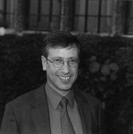Photo of Martin Goodman