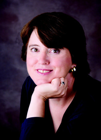 Photo of Martha E. Mangelsdorf