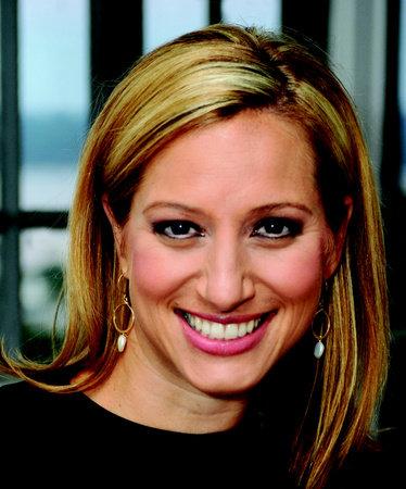 Photo of Elana Amsterdam