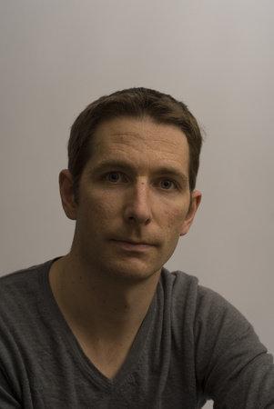 Photo of Richard Harvell