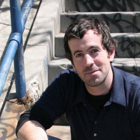 Photo of Duncan Birmingham
