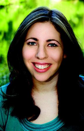 Photo of Risa Lewak