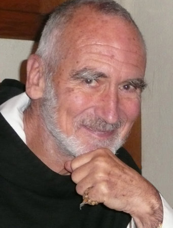 Photo of David Steindl-rast