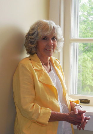Photo of Sue Grafton