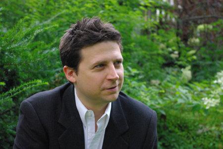 Photo of Joseph Heath