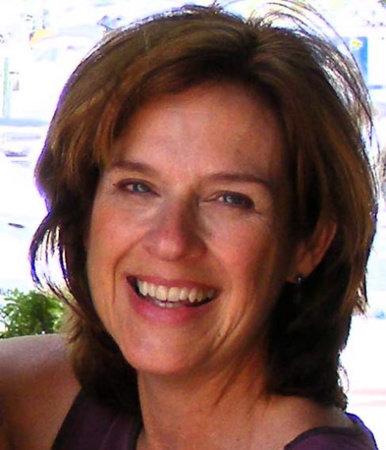 Photo of Mary GrandPre