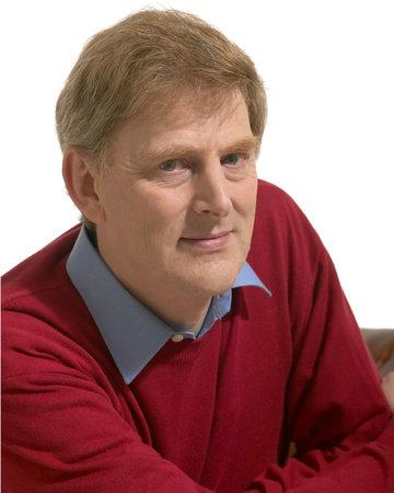 Photo of John Guy