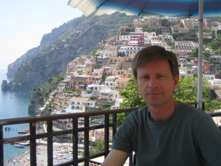 Photo of Brian Trehearne