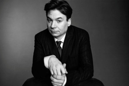 Photo of Mike Myers