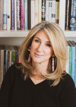 Photo of Jane Green