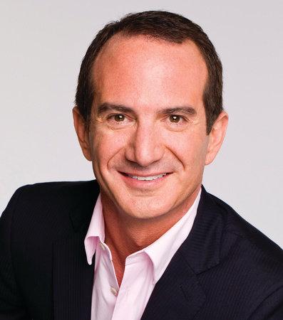 Photo of David Bach