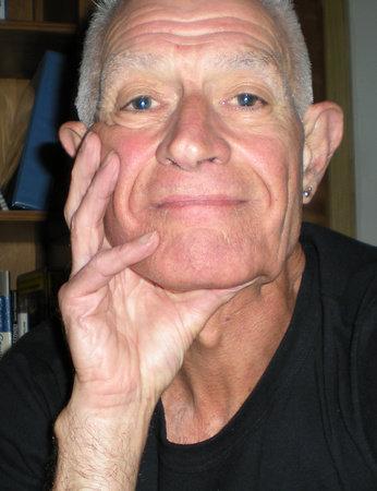 Photo of Anthony Manna