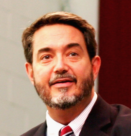 Photo of Scott Hahn
