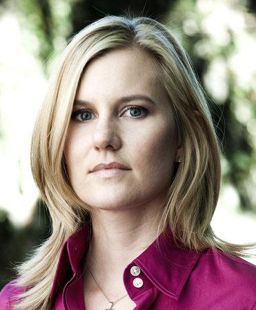 Photo of Rebecca Keegan