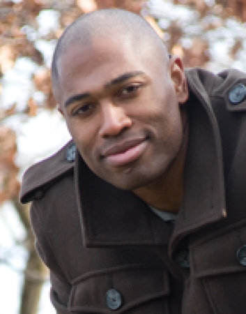 Photo of Shaun Alexander
