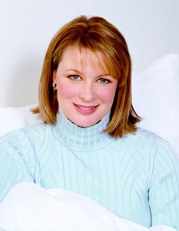 Photo of Kristin Hannah
