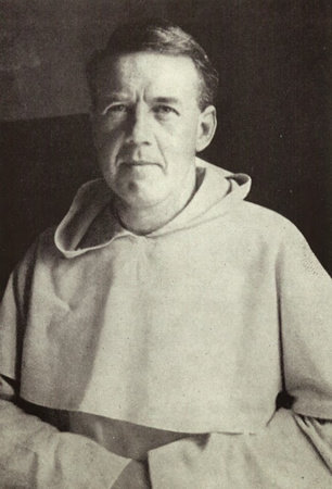 Photo of Bede Jarrett