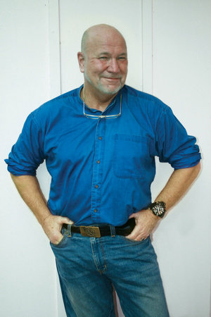 Image of Randy Wayne White
