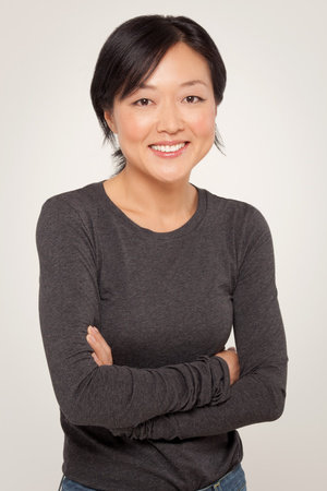 Photo of Euna Lee