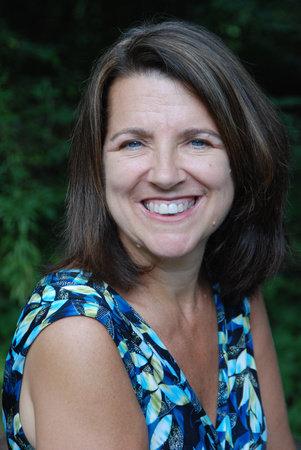 Photo of Amy Welborn