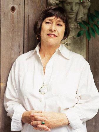 Photo of Marjorie Harris