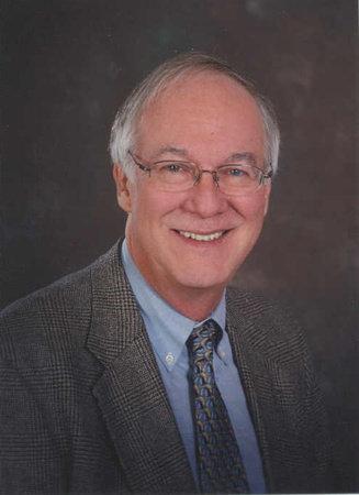 Photo of David L. Harrison
