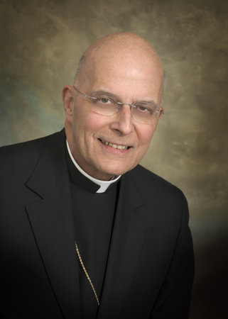 Photo of Cardinal Francis George