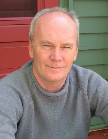 Photo of Tim Brady