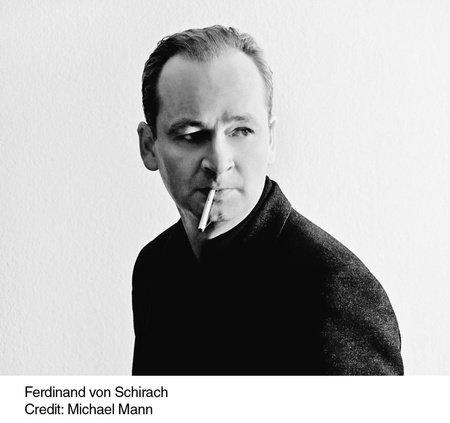 Photo of Ferdinand von Schirach