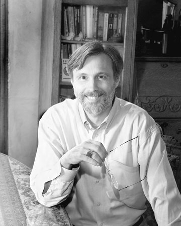 Photo of Thom Hartmann
