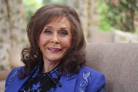 Photo of Loretta Lynn