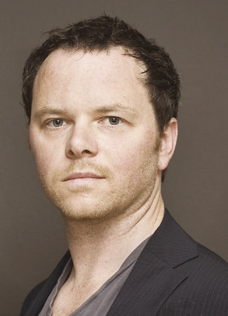Photo of Noah Hawley