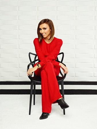 Photo of Giuliana Rancic