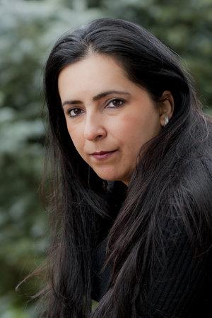 Photo of SAIMA WAHAB