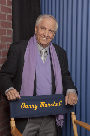 Photo of Garry Marshall