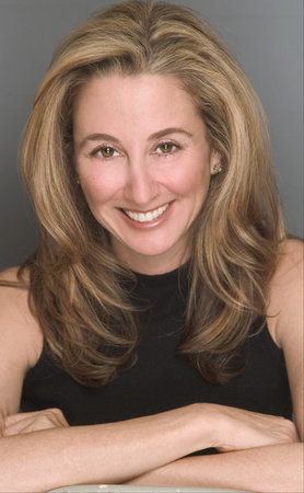 Photo of Rachel Sussman
