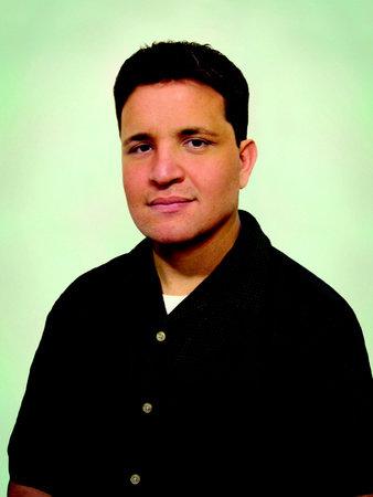 Photo of John Parra
