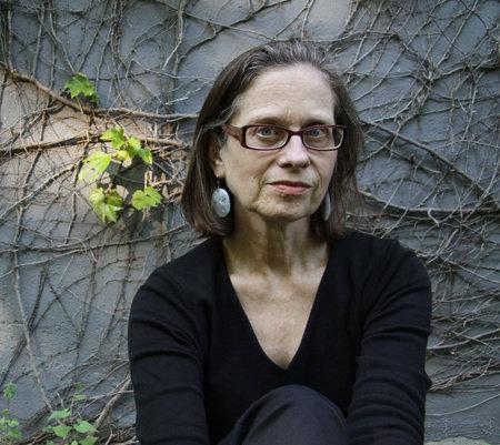 Photo of Lydia Davis