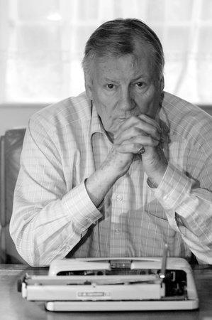 Image of Jack Higgins